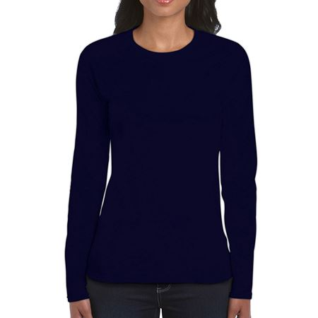 Picture for category Womens Long Sleeve T-Shirts