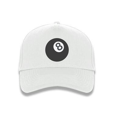 Picture of Emoji Billiards Baseball Cap