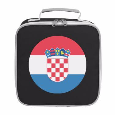 Croatia Flag Emoji   Croatia vector flag - Download at