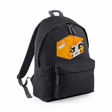 Picture of Stampy Cat Player Skin 3D Head Right Pose Maxi Backpack