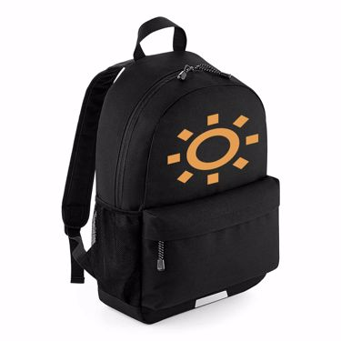 Picture of Emoji  School Backpack