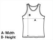 Mens Vest Size Guide